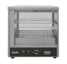 More details for prodis heated pie cabinet