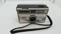 Polaroid Instamatic 104 Film Camera Untested AS IS For Parts