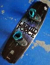 Wakeboard Liquid Force PS3 128 With Binding