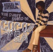 COCOA TEA - THE SWEET SOUND OF..-REGGAE ANTHOLOGY 2 CD NEU