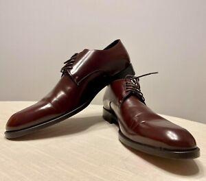 Givenchy men's formal shoes US Size 9.5 (EUR 43, UK 9) - derbies