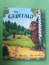 The Gruffalo Book (Paperback) by Julia Donaldson