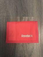 Pink Reebok Gym Wallet