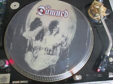 "The Damned -– Stretcher Case Baby Rare 12"" Picture Disc LP (Music For Pleasure)"