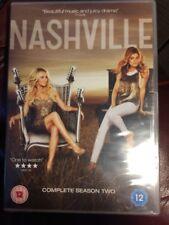 Nashville: Season Two [2013] [2014] (DVD) NEW & SEALED