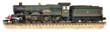 Graham Farish 372-030 Castle Class 5044 Earl of Dunraven GWR Lined Green