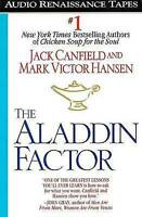 (Good)-The Aladdin Factor (Audio Cassette)-Hansen, Mark Victor,Canfield, Jack-15