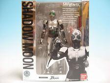 [FROM JAPAN]S.H.Figuarts Kamen Rider BLACK Shadow Moon Action Figure Bandai