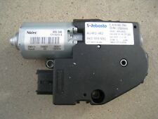 audi a4 sunroof motor oem   part # 8K0 959 591