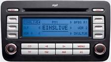 Volkswagen (VW) Golf RCD 500 Autoradio Chargeur 6 CD: VW-1K0 035 195, VW Z1Z3G