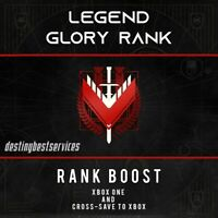 Legend Rank 5500 Crucible