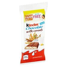 Kinder Chocolate with Cereals (20 x 23.5g)