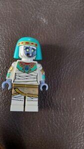 Lego minifigure lady mummy Egyptian