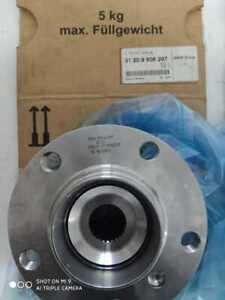 Original MINI Countryman R60 2010-2014 Wheel hub with bearing 31209806297