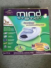 Mind Station Connector Quantum Leap Classic Leapfrog Brand New