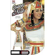 Costumi e travestimenti abito completo per carnevale e teatro da donna, in Egitto