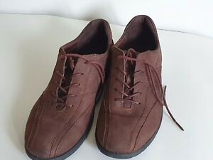 Ecco Shock Point Ladies Shoes,size 40 or Uk Size 7,in excellent condition.