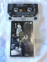 Duran Duran ‎– Duran Duran (The Wedding Album) Cassette Tape Album