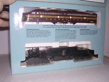 L.L./P2K #8117  Pennsylvania EMD E8/9 Diesel Loco #5894  H.O.Scale 1/87