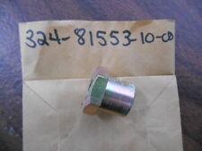 NOS Yamaha Magneto Rotor Nut 1972 DT2 RT2 324-81553-10-00