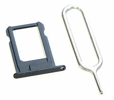 Apple iPhone 5 5g las SIM aguja Eject pin lápiz sim auswurfer soporte holder