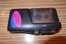Sanyo 515M Diktiergerät Microcassette .  (31) Talk Book