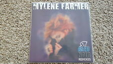 Mylene Farmer - Bleu noir 12'' Disco Vinyl STILL SEALED!