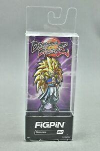 FiGPiN Gotenks 207 Dragon Ball Fighter Z