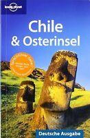 Lonely Planet Reiseführer Chile & Osterinsel de Carolyn Mc... | Livre | état bon