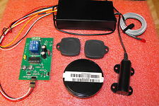 RFID Reader transponder  access control 3 mode relay momentery and flip flop