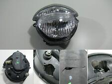 Scheinwerfer Lampe Leuchte Headlight Ducati Monster 696, M5, 08-14
