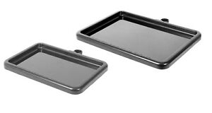 PRESTON INNOVATIONS SIDE TRAYS SMALL OR LARGE - FISHING SEATBOX ACCESSORIES