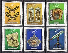 DDR 1978 Mi. Nr. 2370-2375 Postfrisch ** MNH