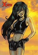 WICKED / X-Men Archives (Rittenhouse Archives 2009) BASE Trading Card #68