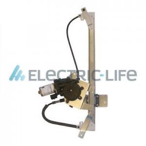 ELECTRIC LIFE (ZR ME72 L) Fensterheber links für SMART