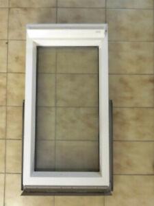 Velux Dachflächenfenster 55 x 98 cm - gebraucht (ausgebaut) mit Hitzeschutz