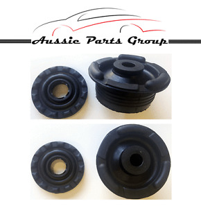 Crossmember Mount Bush Rear Suits Holden VT VX VY VZ Commodore X 2