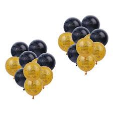 20x Ballons en Latex Ballons Anniversaire Mariage Créatif c Décorations