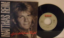 Matthias Reim - Geh' doch zum Teufel - Single 1993 D - Polydor 859 410-7