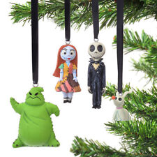 DISNEY NIGHTMARE BEFORE CHRISTMAS BOXED MINI SKETCHBOOK ORNAMENT DECORATION NEW