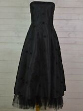 Embroidered Dress by Bohemia of Sweden Bohemian Hippy Lagenlook