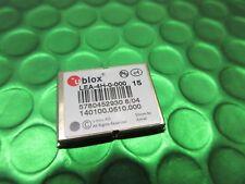 GPS RECEIVER MODULE UBLOX LEA-4H   ANTARIS ®  4 Programmable 1 per sale