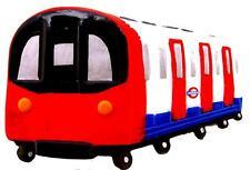3d Magnet London Underground Tube Train-Subway