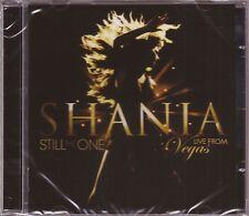 Shania Twain CD Still The One Brazilain Pressing Brand New Sealed
