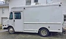 2004 Workhorse Sturdy Used Kitchen Food Truck For Sale In Alabama