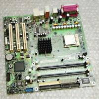 Dell U2575 0U2575 OptiPlex 170L Socket 478 Motherboard with Intel Celeron CPU