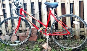 Vintage Western Flyer Bicycle- 10 speed