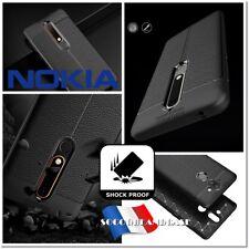 Etui Coque Housse Silicone antichocs shockproof Case cover Nokia 1 2 3 5 6 7 8 9