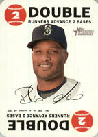 2017 Topps Heritage Topps Game #24 Robinson Cano BX H5T