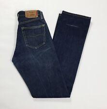 Pepe jeans london usato donna uomo unisex W29 tg 42 43 vintage denim slim T3110